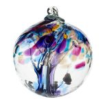 Kitras glass ornament Red Shed Garden Gifts Baraboo online Internet